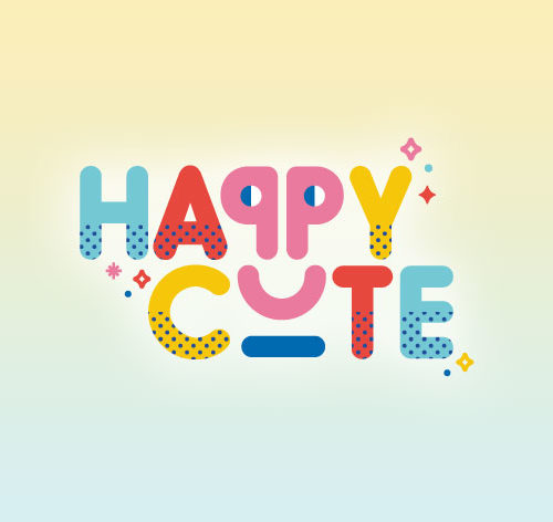 Happy Cute Shop