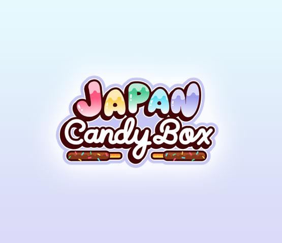 Japan Candy Shop